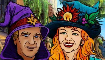 Corey & Lori Ann Cole