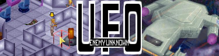 UFO: Enemy Unknown
